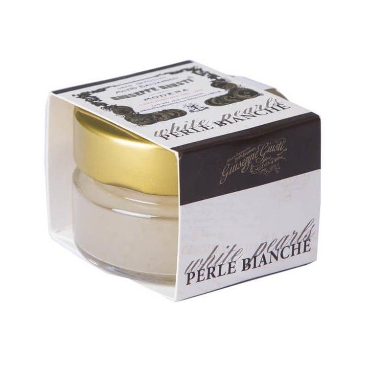 White Balsamic Pearls 250ml