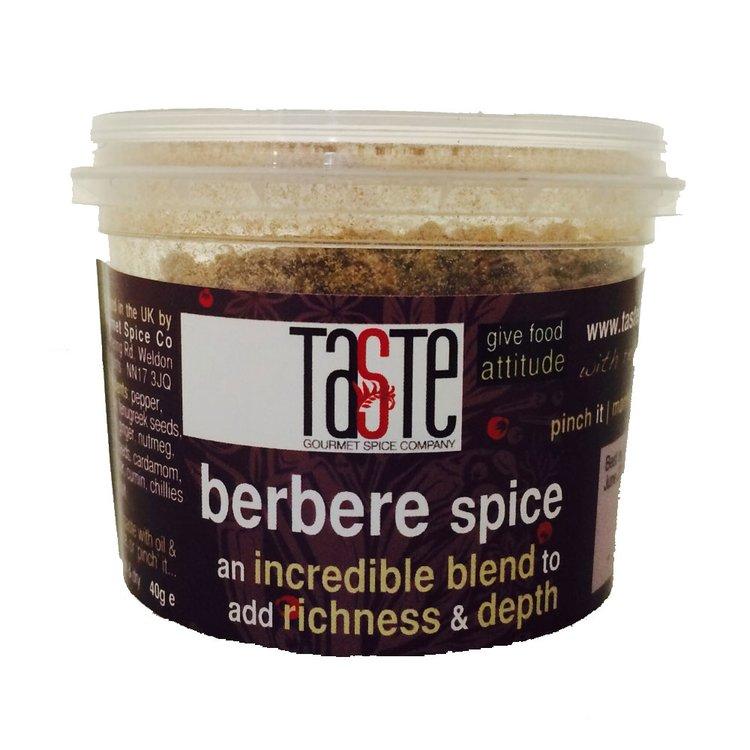 Berbere Spice 40g