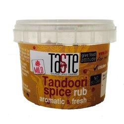 Mild Tandoori Spice Rub with Garam Masala 40g