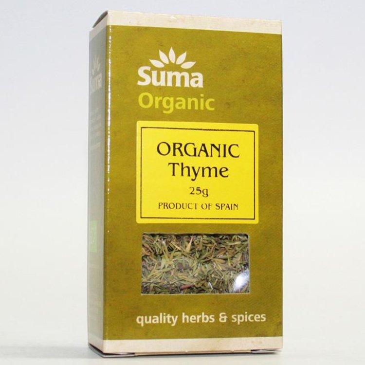 Organicthyme
