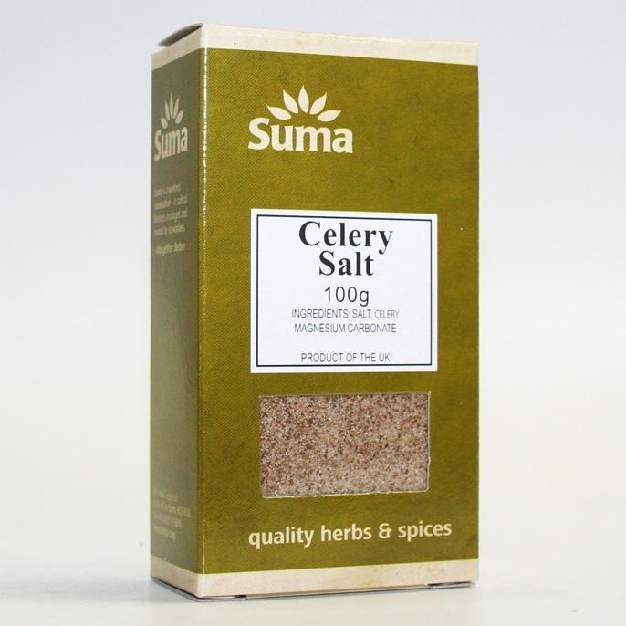 Celery Salt 100g