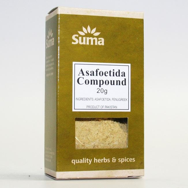 Asafoetida Compound 20g