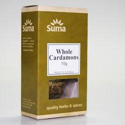 Cardamom Pods 10g