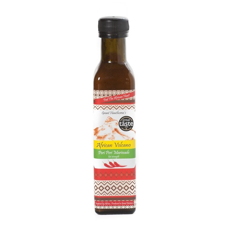 Hot Peri Peri Marinade 240ml