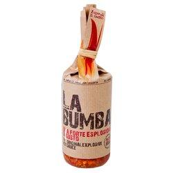 Bomba Calabrese Calabrian Chilli Pepper Spread 212g