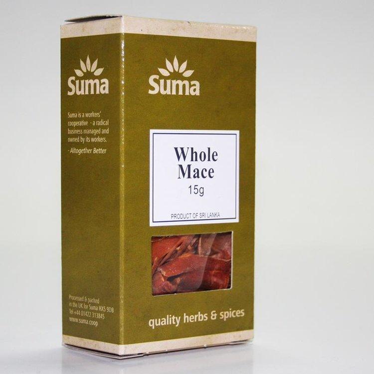 Whole Mace 15g