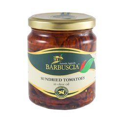 Sicilian Sun-Dried Tomatoes In Olive Oil 314ml