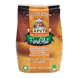 Caputo Gluten Free Pizza Flour 1kg