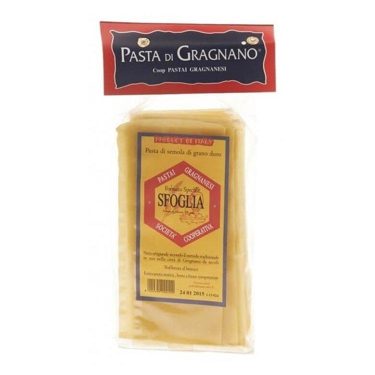 Lasagne Pasta di Gragnano 3 x 500g