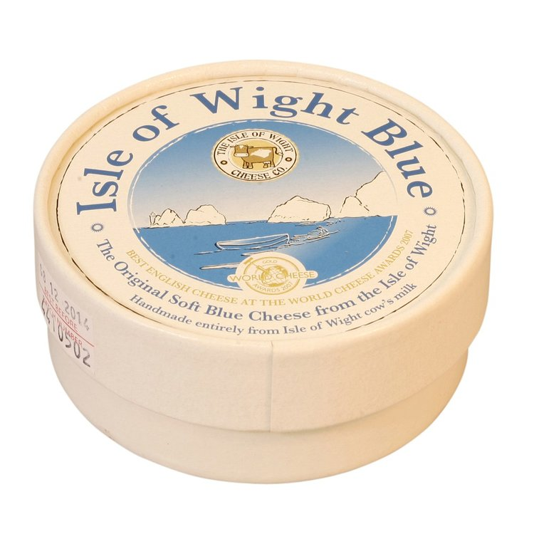 Isle Of Wight Blue Cheese 230g