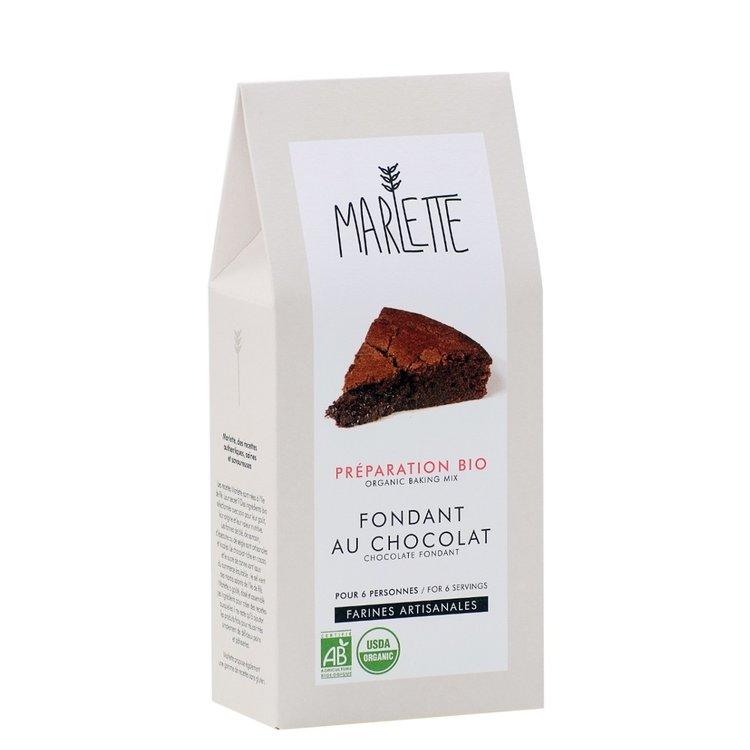 Ffs marlette chocolate fondant