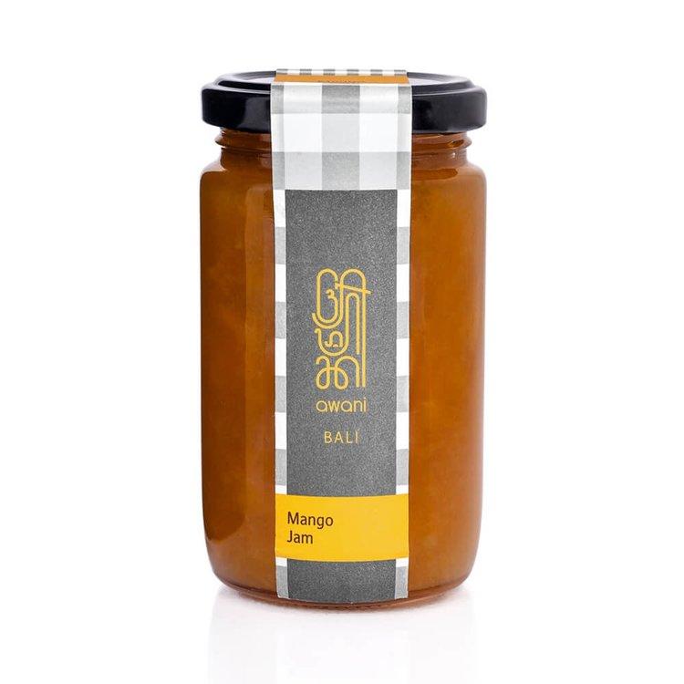 Mango Jam 255g