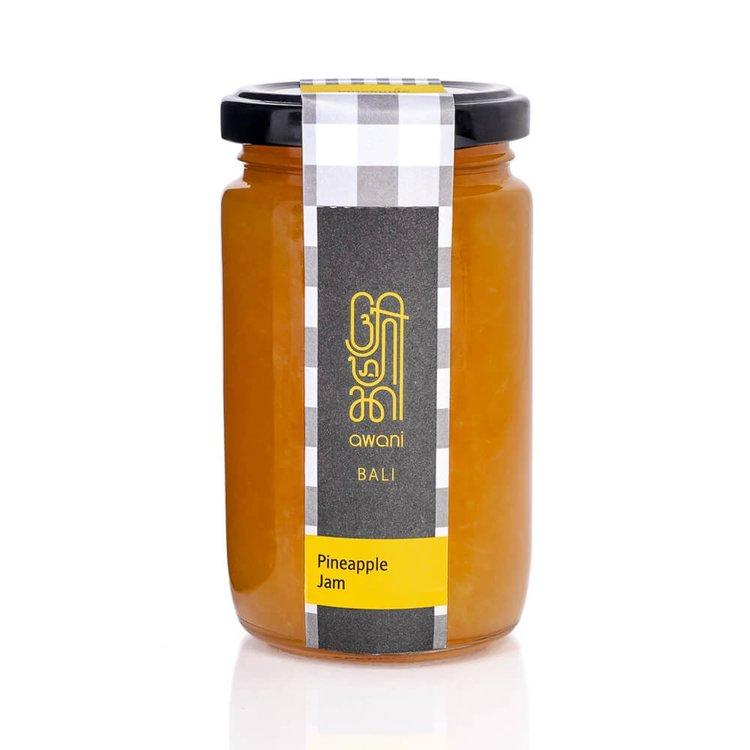 Pineapple Jam 255g