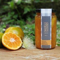 Balinese Tangerine Marmalade 255g