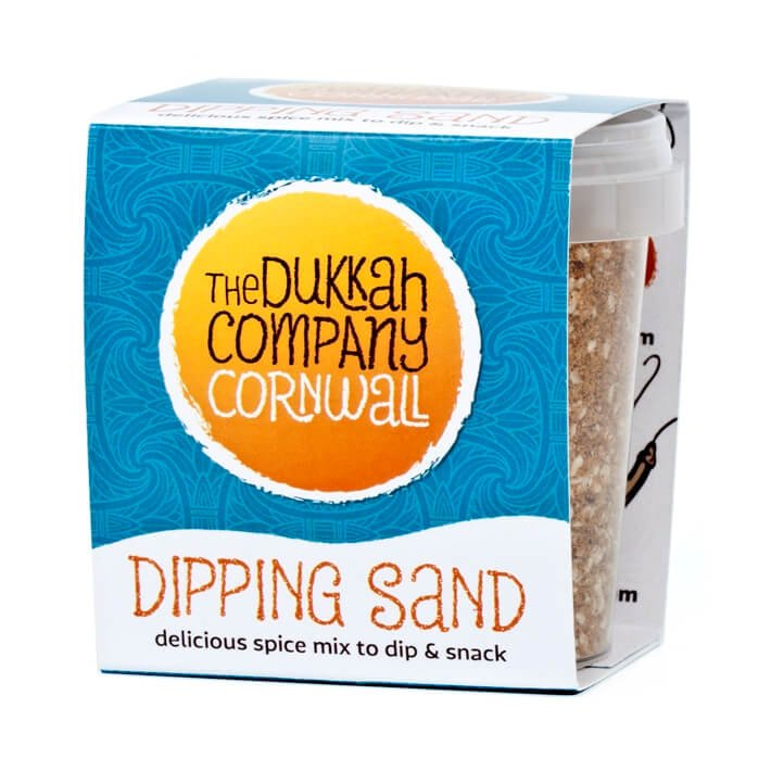 'Dipping Sand' Dukkah Dip made from Seeds, Nuts & Spices 65g