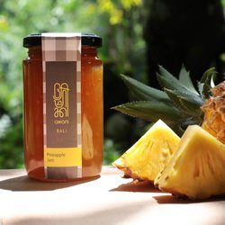 Pineapple Jam from Bali