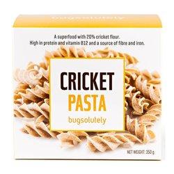 Fusilli Pasta with Cricket Flour 350g