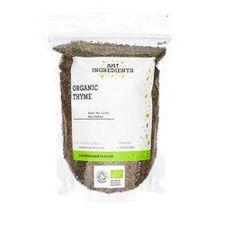 Organic Thyme 100g
