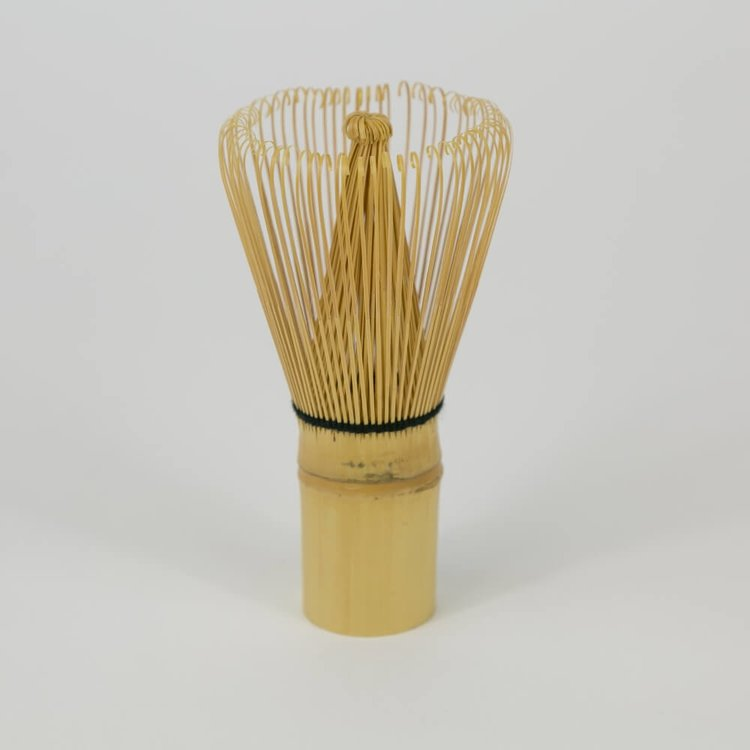 Bamboo Matcha Green Tea Whisk