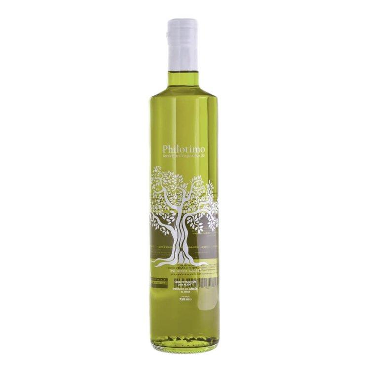 Greek Extra Virgin Olive Oil 750ml