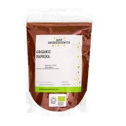 Organic Paprika 100g