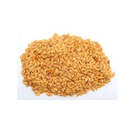 Organic Golden Linseeds 1kg