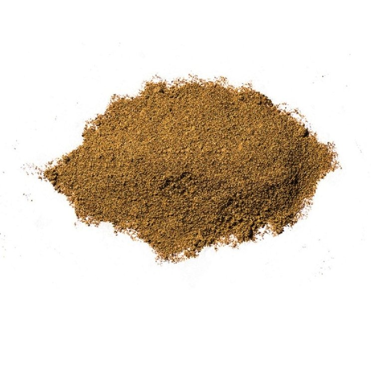 S juniperberry powder  0011 2