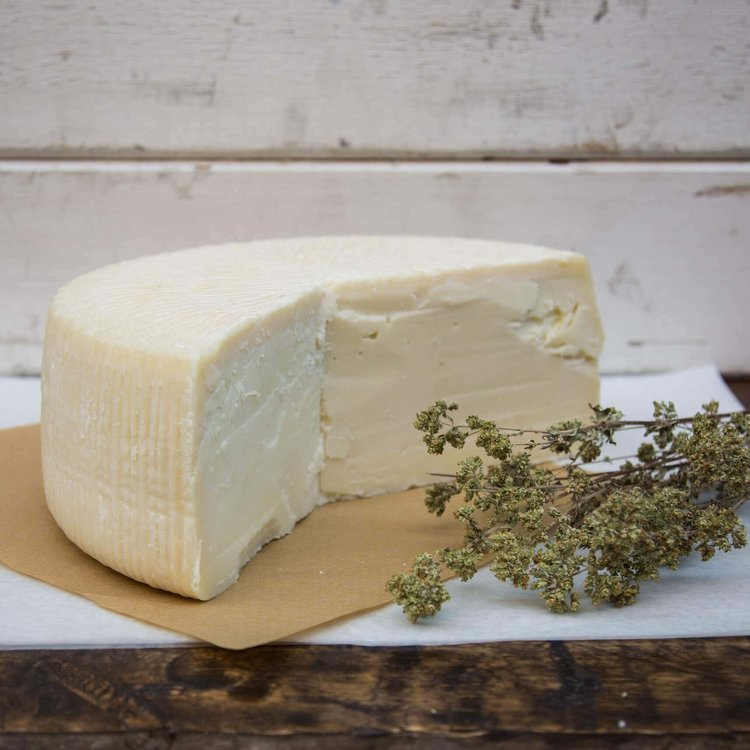 250g Graviera Greek Cheese (Semi-Hard,12 Month Aged) From Naxos Island