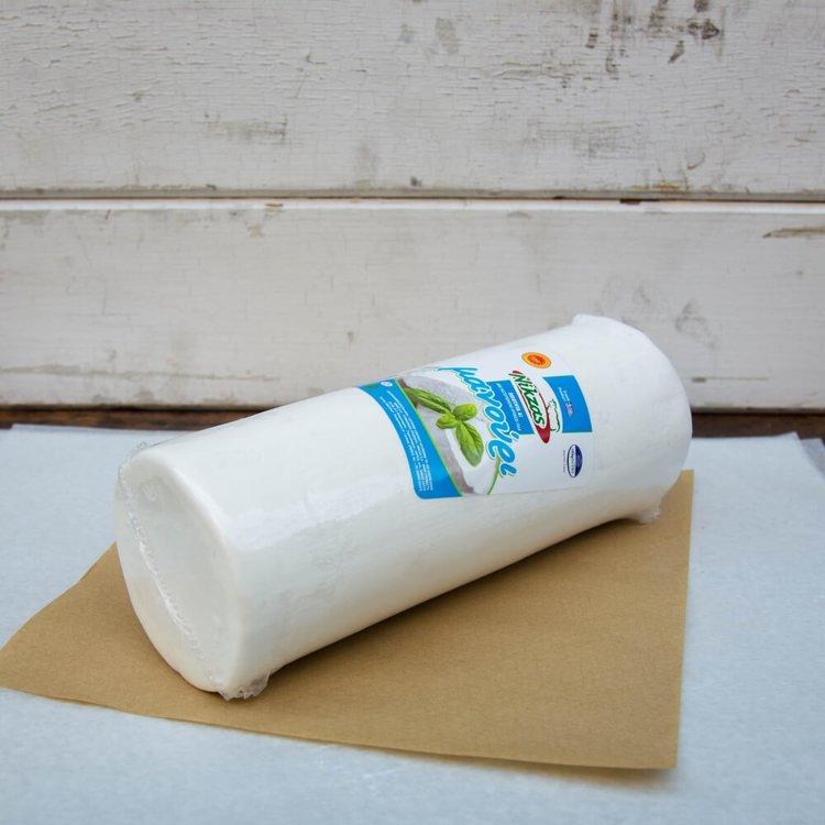 Manouri Soft White Greek Cheese PDO by Nikzas