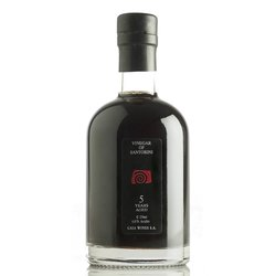5-Year Aged Santorini Vinegar 250ml by Gaia