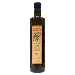 Organic Extra Virgin Koroneiki Olive Oil 750ml