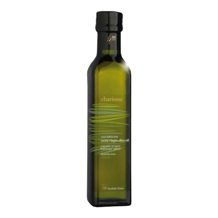 Charisma' Cretan Extra Virgin Olive Oil 500ml