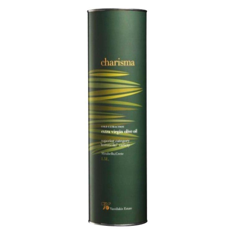 Charisma' Cretan Extra Virgin Olive Oil 500ml