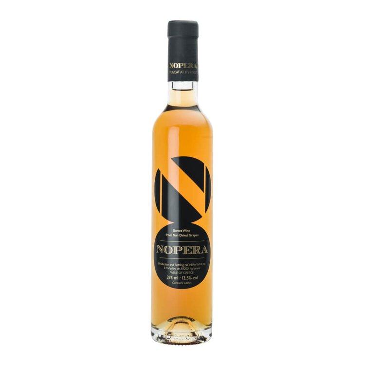 Nopera Vintage Sweet Muscat Wine 2013