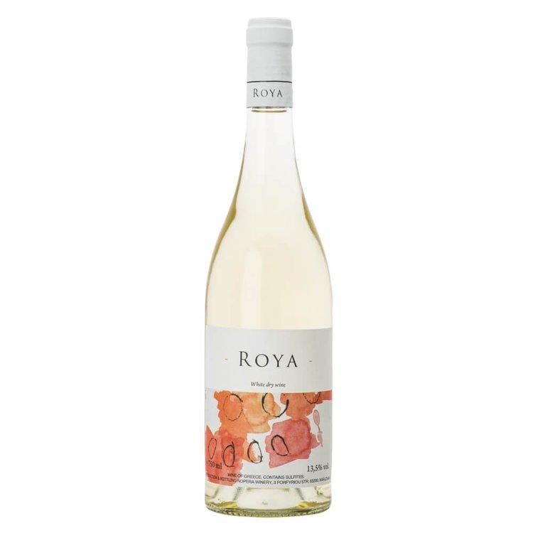 Nopera Roya Dry White Wine 2014