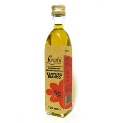 Extra Virgin White Truffle Olive Oil 'Tartufo Bianco' 100ml