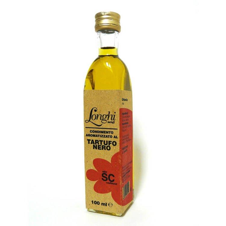 Extra Virgin Black Truffle Olive Oil 'Tartufo Nero' 100ml
