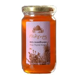 250g Cretan Premium Pine Thyme Honey