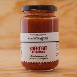 Spanish Tomato Sauce 170g (Organic)