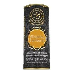 Organic Allleppey Turmeric 40g