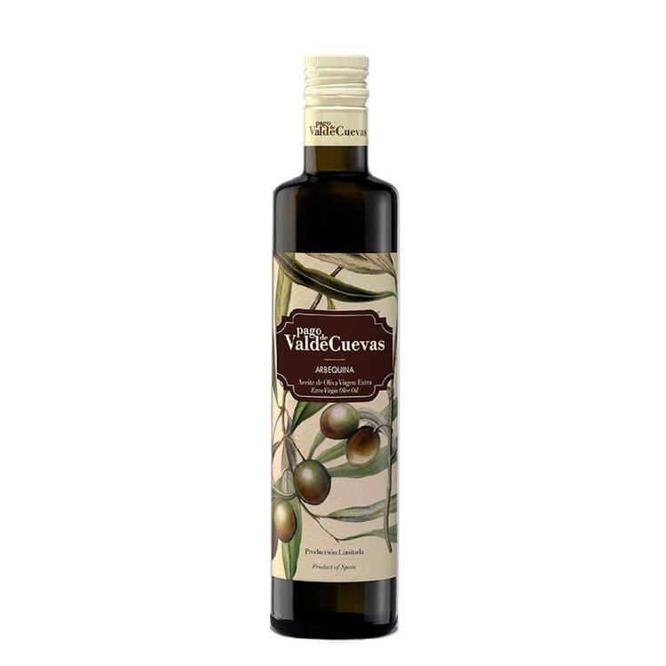 Pago de Valdecuevas Arbequina Spanish Extra Virgin Olive Oil 500ml