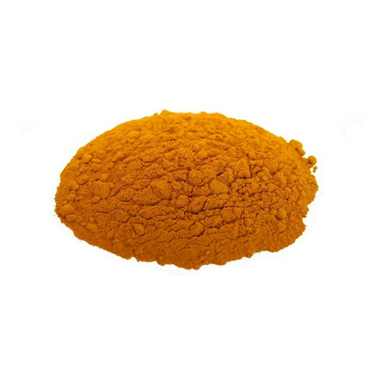 Organic Turmeric Powder 250g (Contains 3% Curcumin)