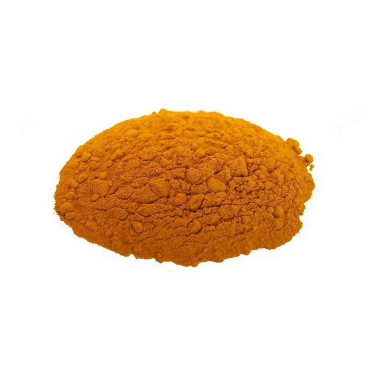 Organic Turmeric 1kg