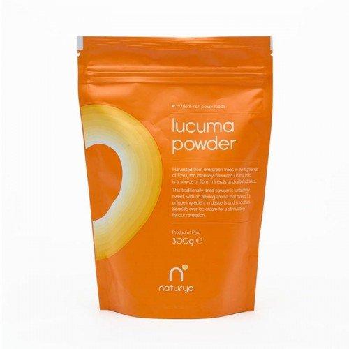 Organic Lucuma Powder 300g