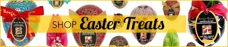 Easter treats pdp banner