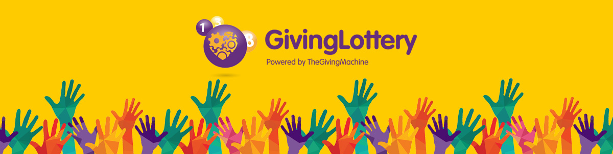 start a charity lottery