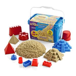 Motion Sand