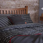 Bedding on a student budget
