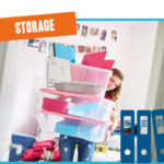 Storage solutions for student