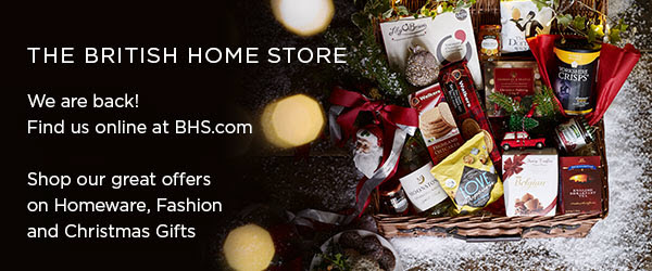 Win a tasty hamper from The British Home Store